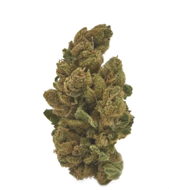 Dutch Delight (Grenhouse) CBD Hemp Flower: 10% CBD