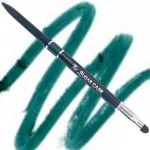 Teal - Retractable Eyeliner Pencil