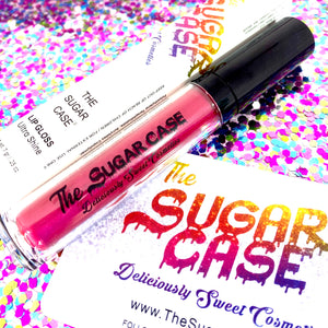 Candy Paint Lip Gloss