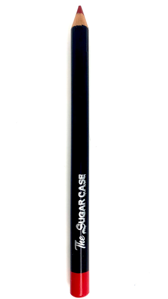 Crimson Lip Liner Pencil