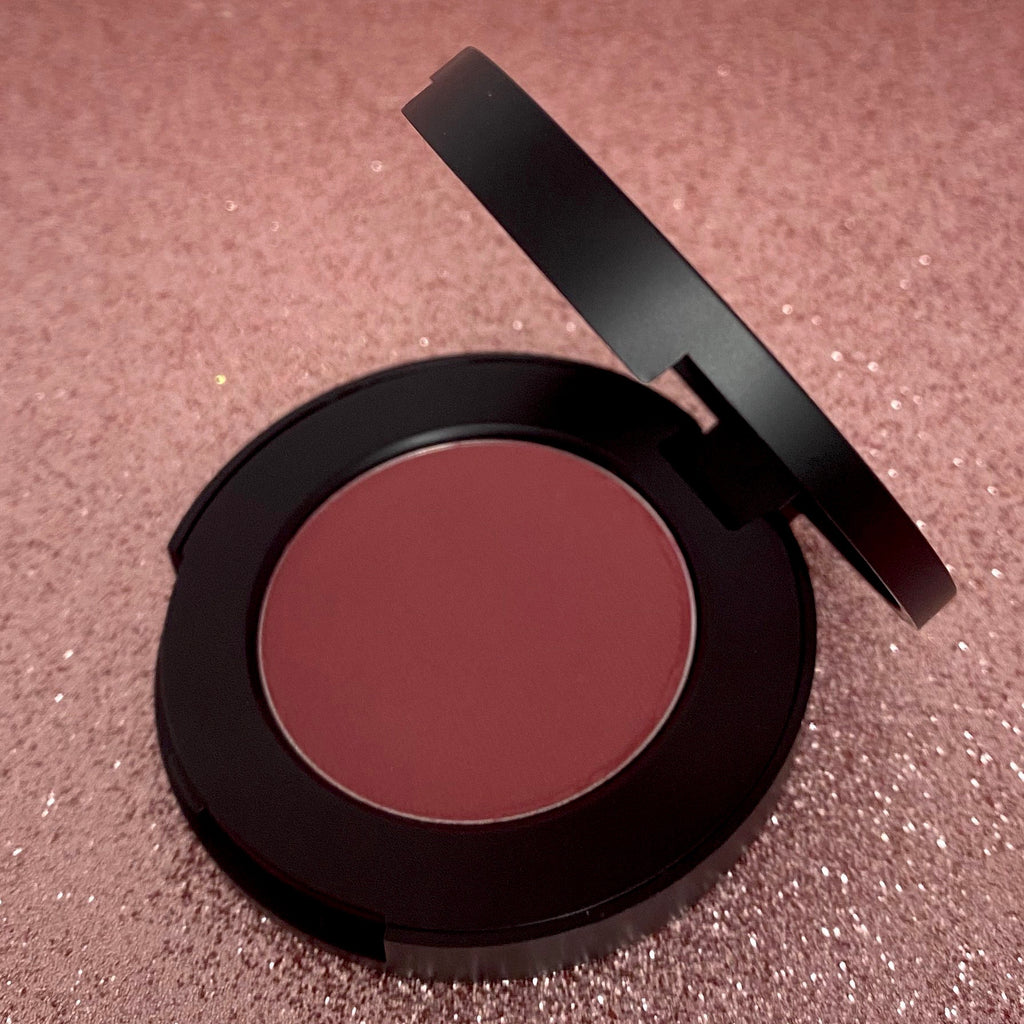 Spiced Berry Blush