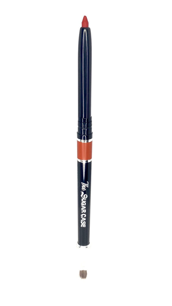 Tangerine Retractable Lip Liner