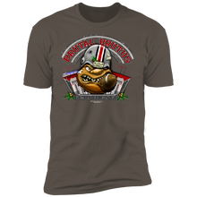 Load image into Gallery viewer, Brutal Brutus NL3600 Premium Short Sleeve T-Shirt