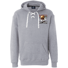 Load image into Gallery viewer, Buckeye Nut House JA8830 Heavyweight Sport Lace Hoodie