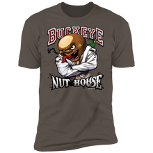 Load image into Gallery viewer, Buckeye Nut House NL3600 Premium Short Sleeve T-Shirt