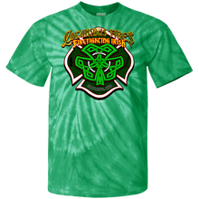 Load image into Gallery viewer, CFD Irish CD100 100% Cotton Tie Dye T-Shirt