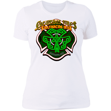 Load image into Gallery viewer, CFD Irish NL3900 Ladies' Boyfriend T-Shirt
