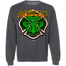 Load image into Gallery viewer, CFD Irish G180 Crewneck Pullover Sweatshirt  8 oz.