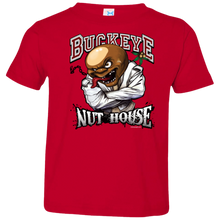Load image into Gallery viewer, Buckeye Nut House 3321 Toddler Jersey T-Shirt
