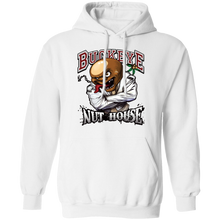 Load image into Gallery viewer, Buckeye Nut House G185 Pullover Hoodie 8 oz.