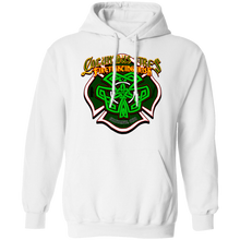 Load image into Gallery viewer, CFD Irish G185 Pullover Hoodie 8 oz.