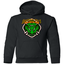 Load image into Gallery viewer, CFD Irish G185B Youth Pullover Hoodie