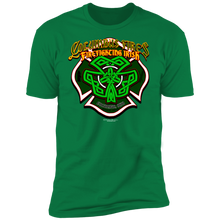 Load image into Gallery viewer, CFD Irish NL3600 Premium Short Sleeve T-Shirt