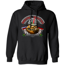 Load image into Gallery viewer, Brutal Brutus G185 Pullover Hoodie 8 oz.
