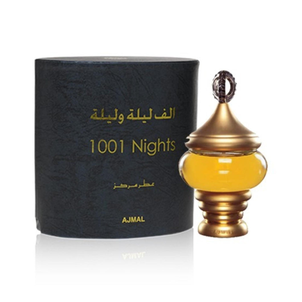 1001 Nights by Ajmal (30ml Oil)