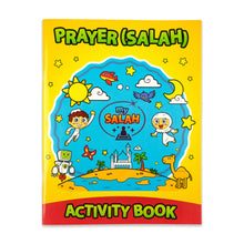 Load image into Gallery viewer, My Salah Mat - Educational Interactive Prayer Mat
