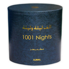 Load image into Gallery viewer, 1001 Nights by Ajmal (30ml Oil)