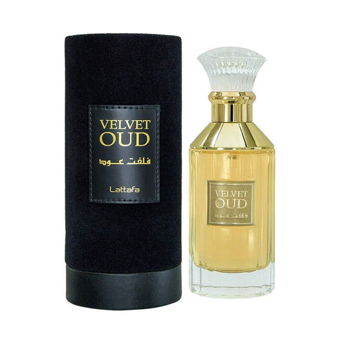 Velvet Oud by Lattafa (100ml)