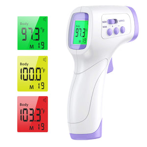Thermometer for Adults and Baby