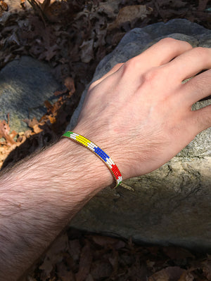 EJ: The 5 Elements Collection - The Trail and Stars Bracelets