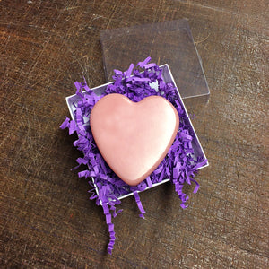 EJ: Mystique Hearts Glycerin Soap Bar