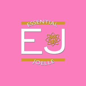 EJ: Rose Natural Skin Balm