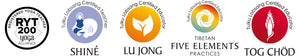 ONLINE CUSTOM Lu Jong Teacher Training 130 Hrs 2021-2022