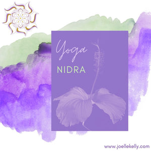 ONLINE 1-2-1 Session: YOGA NIDRA