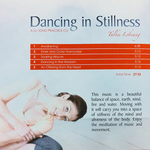 Dancing in Stillness Lu Jong (CD)