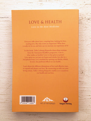 Love & Health (Book)