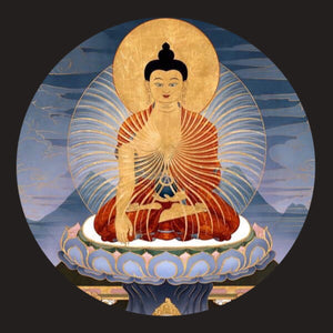 Guided Tibetan Mindfulness Meditation - Single Session