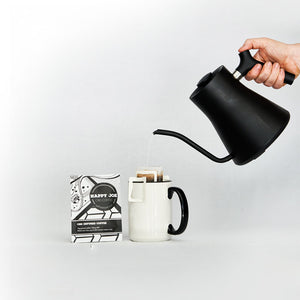 Single-Serve Pour Over