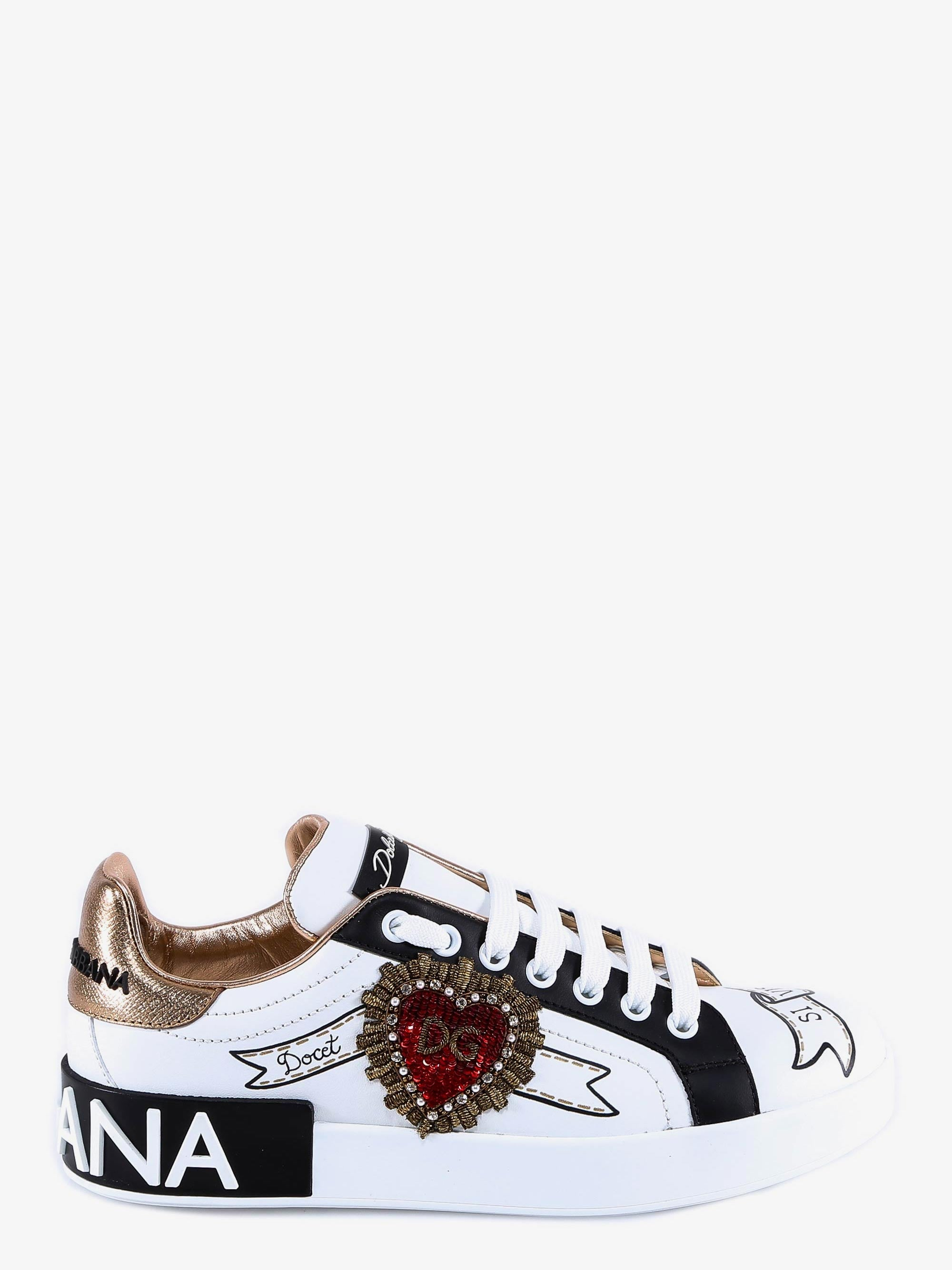 Dolce & Gabbana SNEAKERS