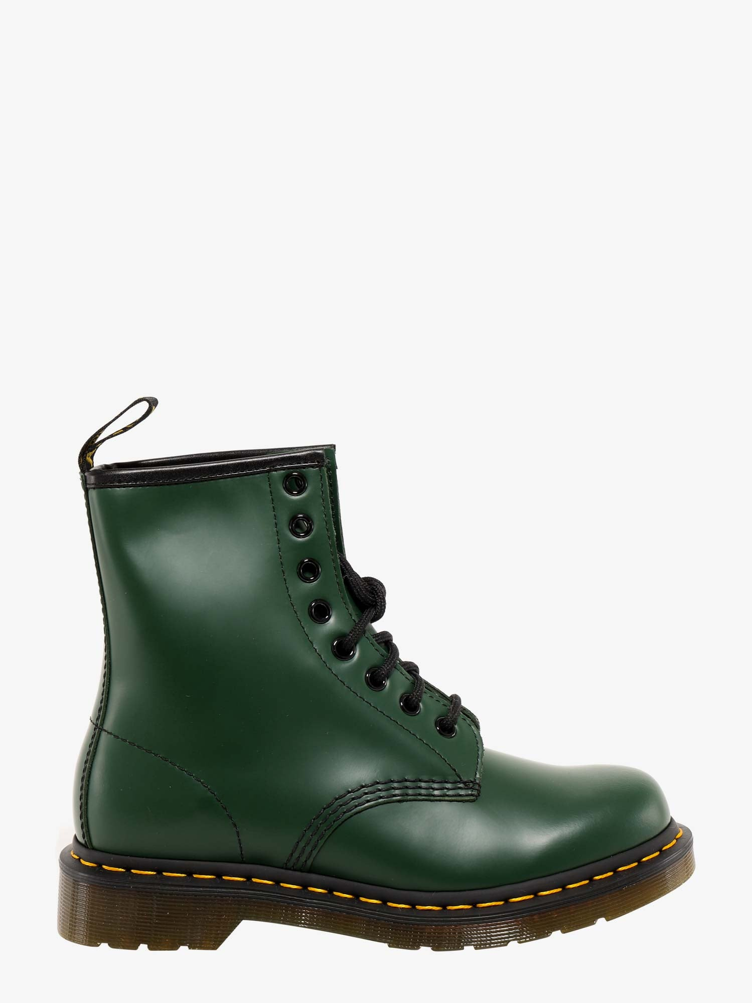 Dr. Martens Leathers ANKLE BOOTS