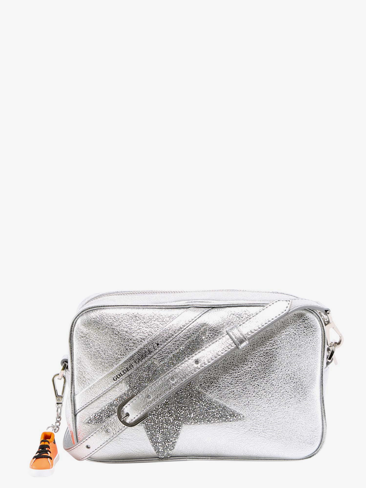 Golden Goose Leathers SHOULDER BAG