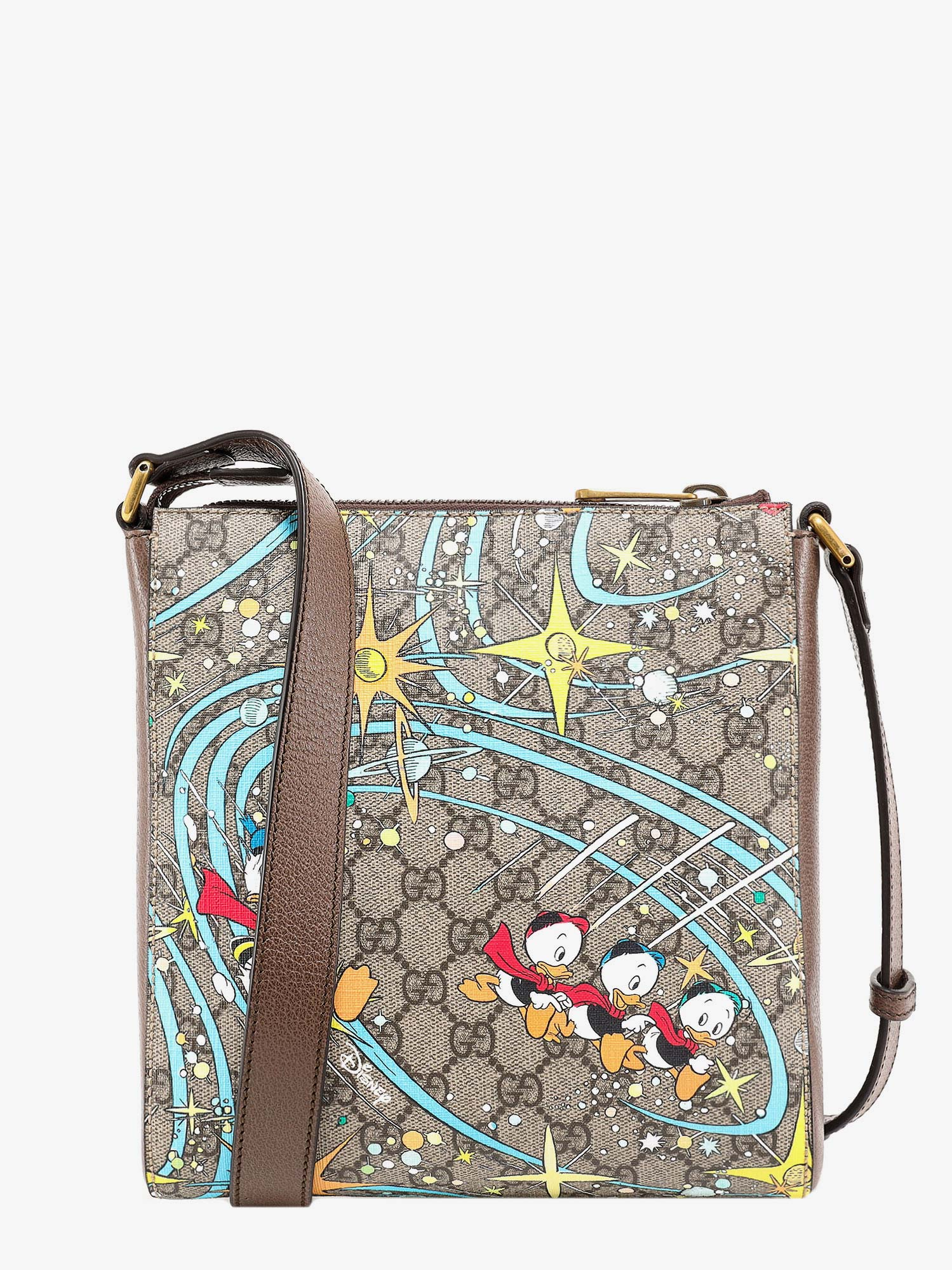 DONALD DUCK DISNEY X GUCCI