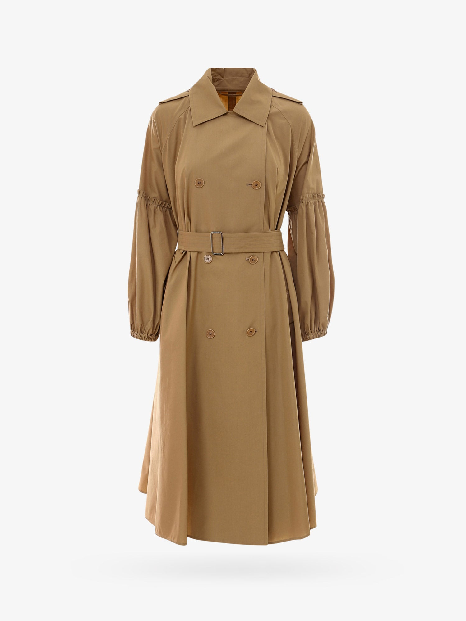 Max Mara Cottons TRENCH