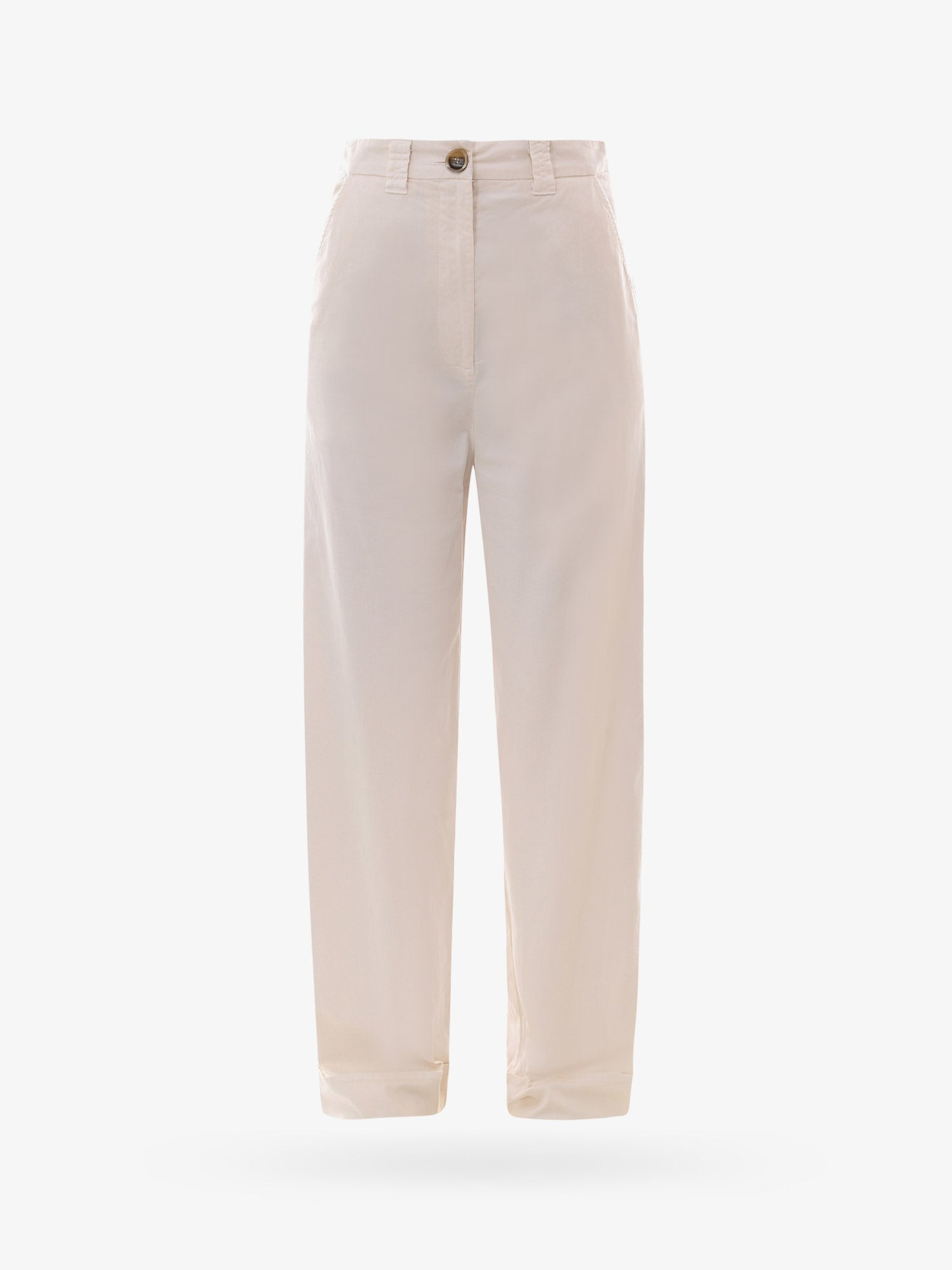 Semicouture Cottons TROUSER