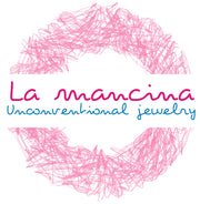 La mancina - Unconventional jewelry