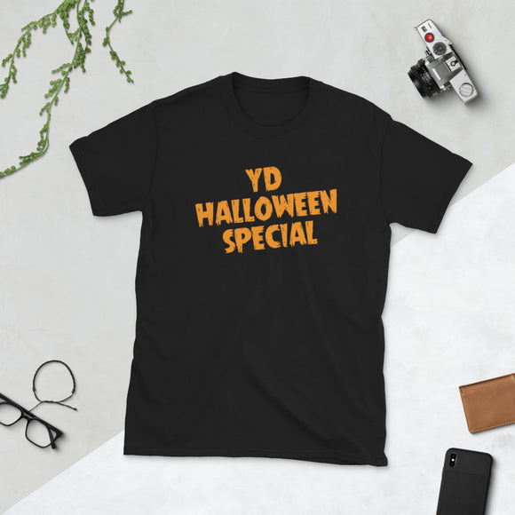 YD Halloween Special