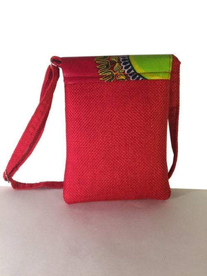 Shoulder Khanga Bag