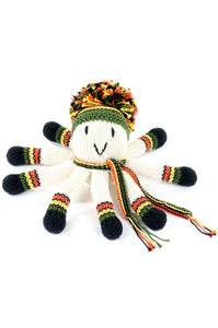 Kenana Knitters Cotton Rasta Octopus