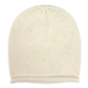 Snow Essential Knit Alpaca Beanie