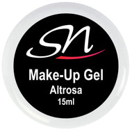SN Make-Up Gel altrosa 15ml für Nägel