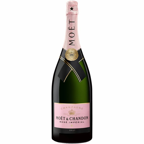 Moët & Chandon Brut Rosé 150cl