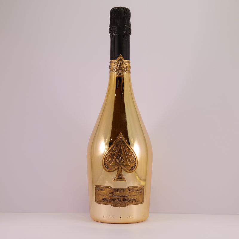 Armand de Brignac Brut Gold - Ace of Spades 75cl