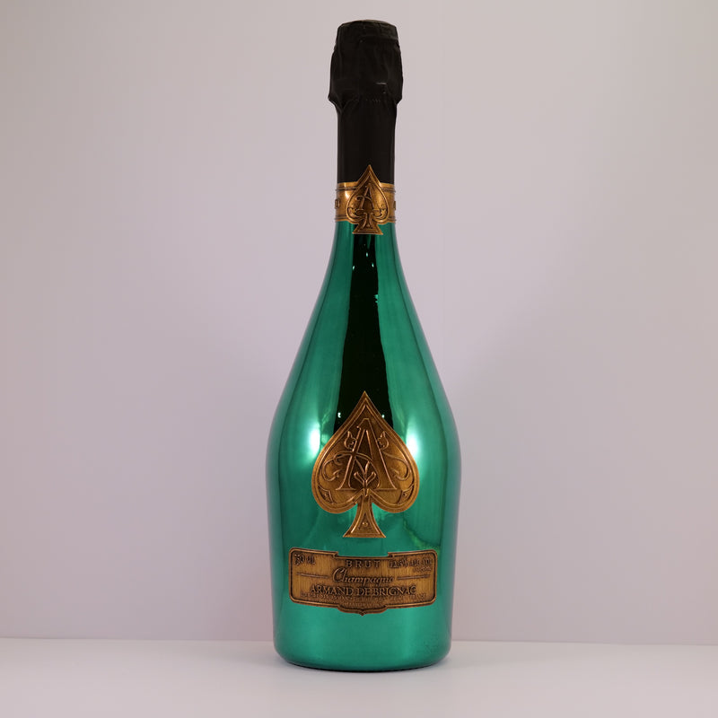 Armand de Brignac Brut Green - Ace of Spades 75cl
