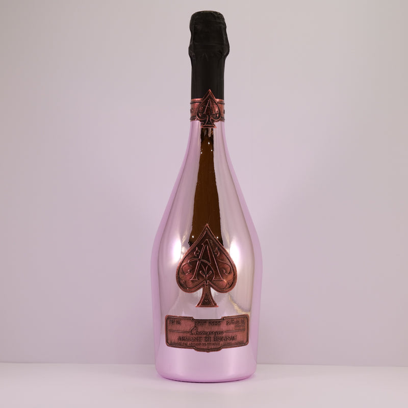 Armand de Brignac Brut Rosé - Ace of Spades 75cl