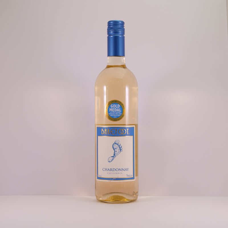 Barefoot Chardonnay 75cl