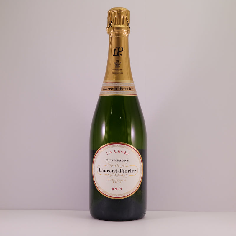 Laurent-Perrier La Cuvée Brut 75cl